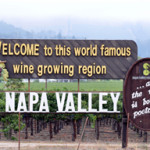 Wines from California's Napa Valley have caught on with Asia's growing number of vintage wine collectors. Photo by WPPilot, licensed under the Creative Commons Attribution-Share Alike 3.0 Unported license.