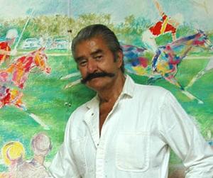 In Memoriam: Sports artist LeRoy Neiman