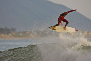 Waverider announces Aug. 18 date for surf charity auction