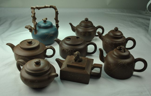 Chinese teaset sells for $251,000 in Canadian auction