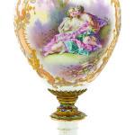, Ceramics Collector: Int'l World's Fairs transformed decorative arts