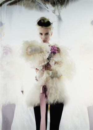 7124459c7bd7b Daphne Guinness collection earns  744K for fashion scholarships