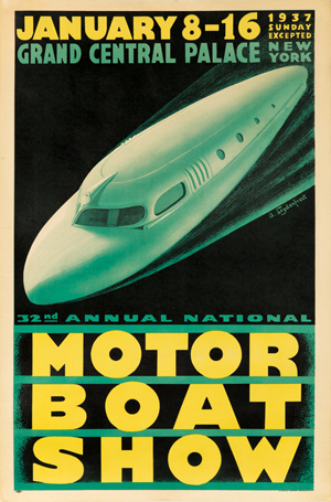 Image courtesy of Poster Auctions International.