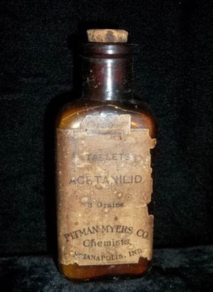 Dig may shed light on 1880s mining town medicine