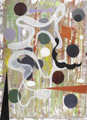 Rago's Sept. 15 Contemp. Art sale to benefit the critically ill