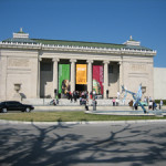 The New Orleans Museum of Art was established in 1911. This file is licensed under the Creative Commons Attribution 2.5 Generic license.