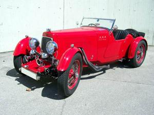 Classics, automobilia at Auktionshaus Gut Bernstorf, Sept. 23