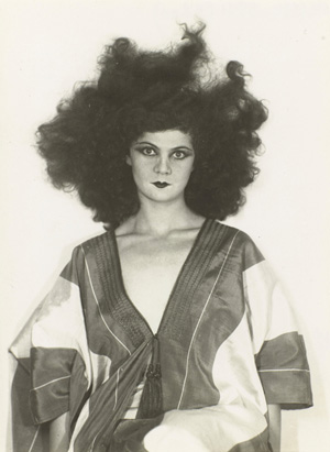 Helen Tamiris, 1929 by Man Ray. Centre Pompidou-Musee national d'art modern © Man Ray Trust