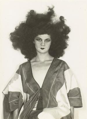 Helen Tamiris, 1929 by Man Ray. Centre Pompidou-Musee national d'art modern © Man Ray Trust