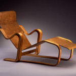 Marcel Breuer, designer, American (b. Hungary), 1902–1981; Isokon Furniture Co., manufacturer, London, 1935–1939; Long chair, 1936, plywood; Carnegie Museum of Art, DuPuy Fund and Decorative Arts Purchase Fund, 90.19.