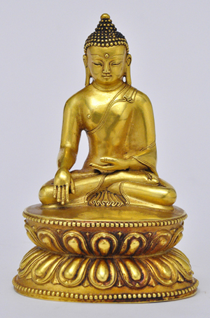 Zanaba Auctions to host Chinese & Asian art sale Nov. 20