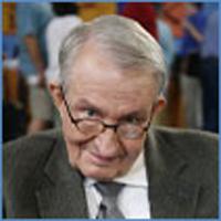 Wendell D. Garrett, 1929-2012. Image courtesy of Antiques Roadshow.