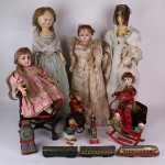 , Ceramics Collector: Merry Meissen! Setting a Dresden-style table