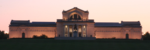 The St. Louis Art Museum in Forest Park, St. Louis, Mo. Image by Matt Kitces. This file is licensed under the Creative Commons Attribution-Share Alike 3.0 Unported license.