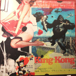 'King Kong' by Michael Meazell. The Revolving Vault image.