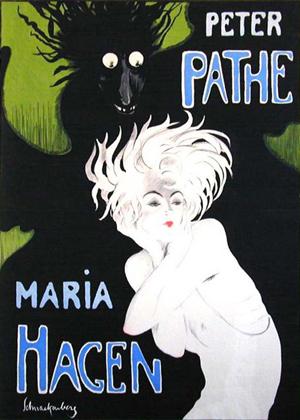 'Peter Pathe : Maria Hagen,' Walter Schnackenberg. Guernsey's image.