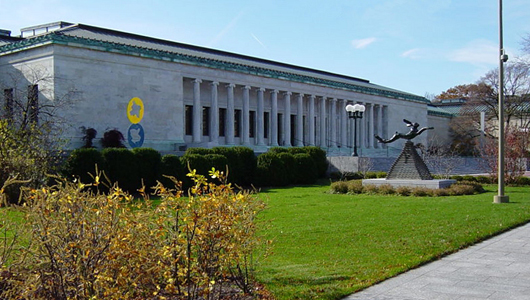 The Toledo Museum of Art bought the kalpis in 1982. Photo by and ©2004 Dustin M. Ramsey (Kralizec!) This file is licensed under the Creative Commons Attribution-Share Alike 2.5 Generic license.
