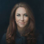 HRH The Duchess of Cambridge by Paul Emsley, 2012 © National Portrait Gallery, London; A National Portrait Gallery commission given by Sir Hugh Leggatt in memory of Sir Denis Mahon through the Art Fund.