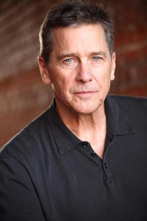 Actor-director Tim Matheson.