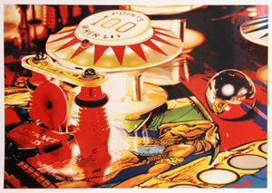 National Pinball Museum loses home, to close March 3