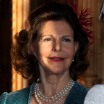 Queen Silvia of Sweden. Image by Janwikifoto. This file is licensed under the Creative Commons Attribution-Share Alike 3.0 Unported, 2.5 Generic, 2.0 Generic, 2.0 Generic and 1.0 generic license.