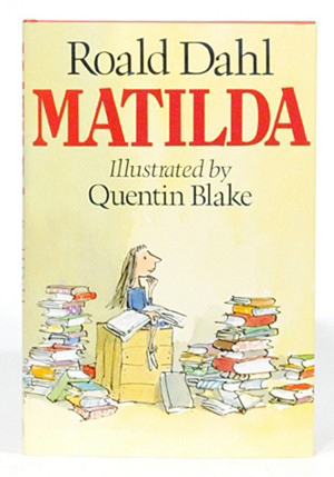 Knighthood for children's illustrator Quentin Blake