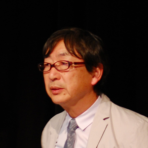 Architect Toyo Ito. Image by Jerome Tobias. This file is licensed under the Creative Commons Attribution 2.0 Generic license.
