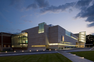 Virginia Museum of Fine Arts James W. and Frances G. McGlothlin wing designed by architect Rick Mather. ©VMFA Photo: Travis Fullerton.