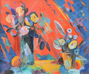 Trinity International to hold Spring Fine Art Sale, May 11