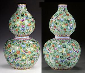 Sticker shock: Feds probe canceled sale of $1.7M Chinese vase