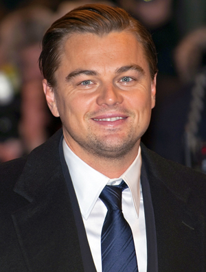 Leonardo DiCaprio at the premiere of 'Shutter Island' in 2010. Image by Siebbi. This file is licensed under the Creative Commons Attribution 3.0 Unported license.