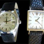 Rolex wristwatches. TAC Estate Auctions Inc. image.