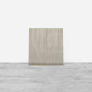 Harry Bertoia, Untitled (Monumental Sonambient) from the Standard Oil Commission. Estimate: $500,000-700,000. Wright image.