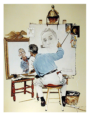 Norman Rockwell show had strong following at Crystal Bridges