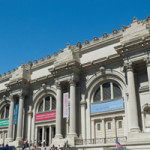 Metropolitan Museum of Art, New York City. July 25, 2012 photo by Kadellar, licensed under the Creative Commons Attribution-Share Alike 3.0 Unported license.