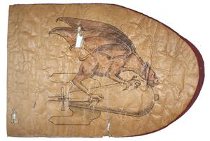 Aircraft art, pilot's archive lands $13,200 at Mohawk Arms