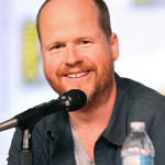 Writer, director, producer, composer and actor Joss Whedon, whose literary successes include Buffy the Vampire Slayer, speaks at the 2012 Comic-Con in San Diego. Photo by Gage Skidmore, licensed under the Creative Commons Attribution-Share Alike 3.0 Unported license.