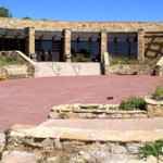 The Anasazi Heritage Center in Dolores, Colo. Image by McGhiever. This file is licensed under the Creative Commons Attribution-Share Alike 3.0 Unported license.