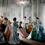'Charles James Ball Gowns,' 1948. Courtesy of The Metropolitan Museum of Art, Photograph by Cecil Beaton, Beaton /Vogue / Condé Nast Archive. Copyright © Condé Nast.