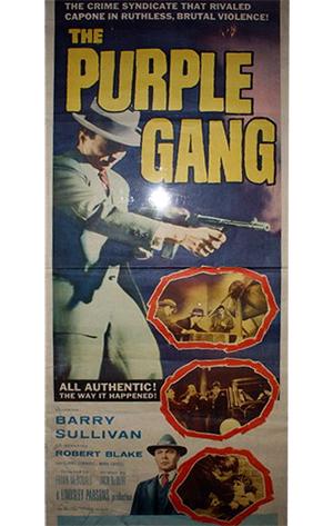 Clues at Detroit bar point toward tie to Prohibition-era Purple Gang