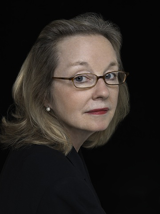 Carol Conover, new chairman of Asia Week New York
