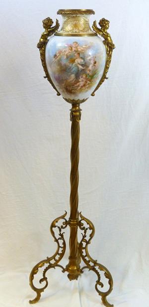 Elite Decorative Arts to auction 7 works by Dox Thrash, Oct. 5