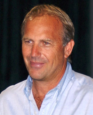 Auction of Costner items benefits Native-American college fund
