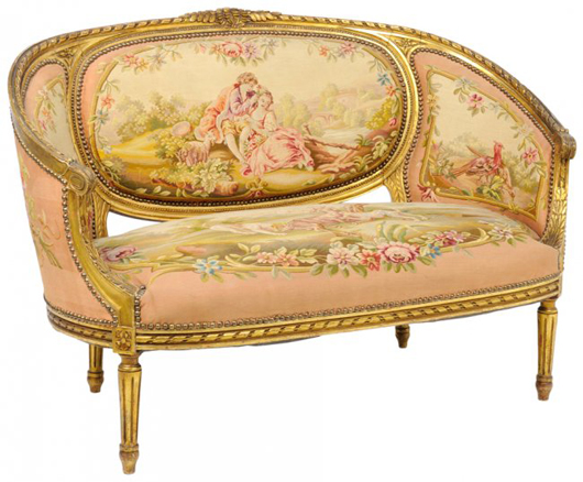 Image courtesy of Morton Auctioneers & Appraisers.