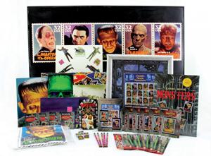 Dr. Shocker, Blacksparrow present movie memorabilia sale Oct. 26