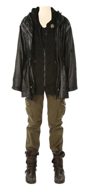 Blacksparrow to auction Hunger Games costumes Nov. 16