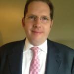 Timothy Stenger, Cowan's new western representative.