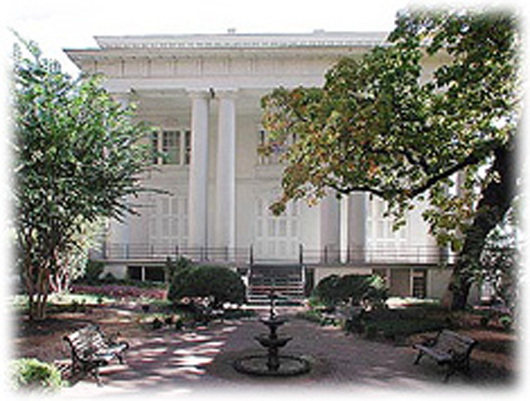 The White House of the Confederacy is now open year round in answer to increased demand during the Sesquicentennial of the Civil War. Image courtesy of the Museum of the Confederacy. Online: www.moc.org.