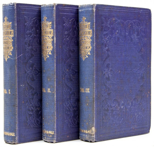 To be auctioned Nov. 28, 2013 at Drewatts & Bloomsbury. Image courtesy of LiveAuctioneers and Dreweatts & Bloomsbury.