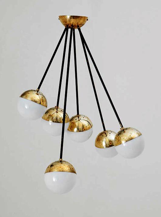 Stilnovo, Ceiling lamp. Nova Ars image.